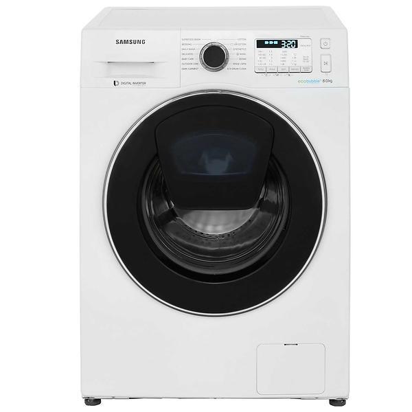 samsung ww80k5413uw blanc au meilleur prix comparez les offres de machine laver sur. Black Bedroom Furniture Sets. Home Design Ideas