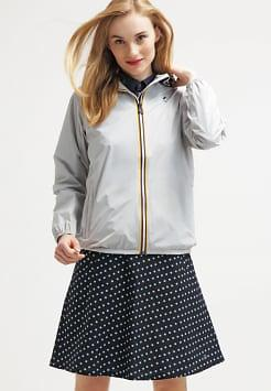 K-Way Claudette Klassic Jacket (Donna)