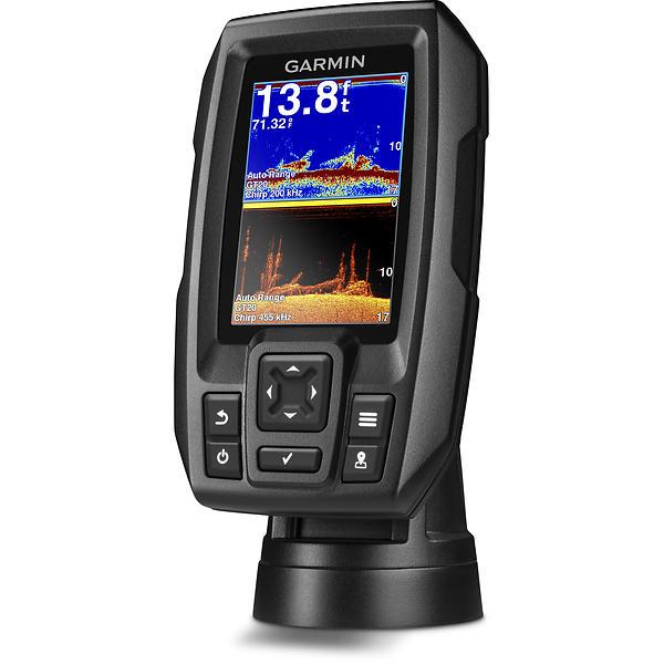 Best pris på Garmin Striker 4dv Ekkolodd & Marine GPS-mottaker - Sammenlign priser hos Prisjakt