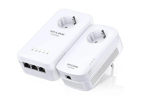 TP-Link TL-WPA8630PKIT