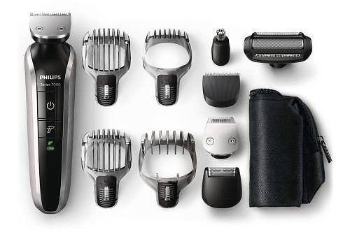 Prisutveckling på Philips Multigroom Series 7000 QG3391 Hårklippare    hårtrimmer - Hitta bästa priset c6783b43d4b20