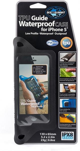 Best pris på Sea to Summit TPU Guide Waterproof Case for iPhone 5 5s SE  Deksel   skjermbeskyttelse for mobil - Sammenlign priser hos Prisjakt 964b5c98c573e