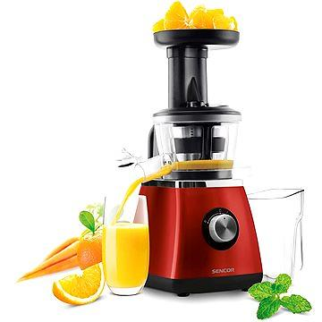 Sencor Slow Juicer Extractor Ssj 4043wh : Best deals on Sencor SSJ 404 Juicer - Compare prices on ...