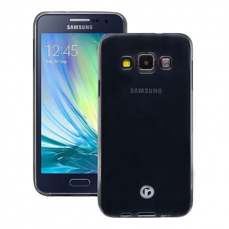 Redneck TPU Flexi Case for Samsung Galaxy A3
