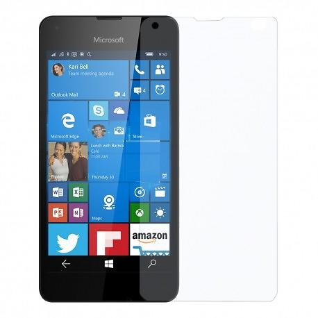 Redneck Tempered Glass for Microsoft Lumia 550
