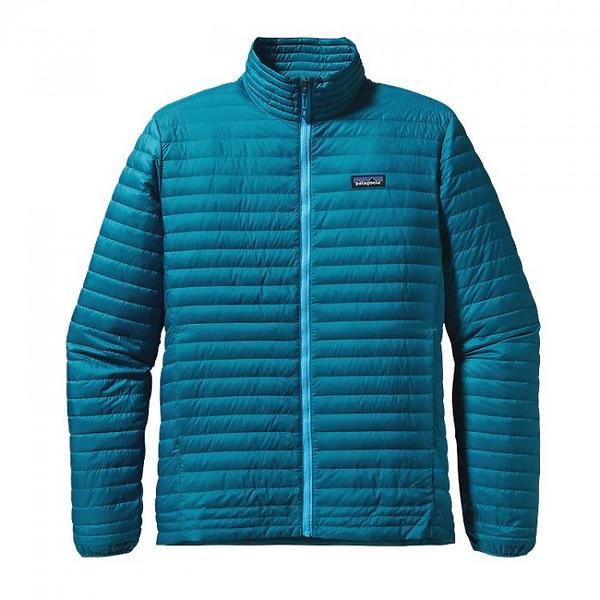 Patagonia Down Shirt Jacket (Uomo)