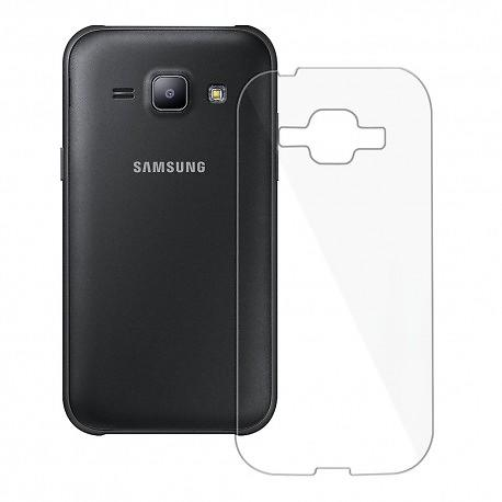 Redneck TPU Flexi Case for Samsung Galaxy J1