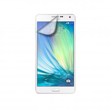 Xqisit Screen Protector Antiscratch for Samsung Galaxy A7