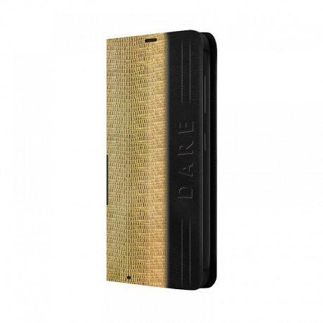 Mozo Accessories T-Bar Wallet for Microsoft Lumia 535