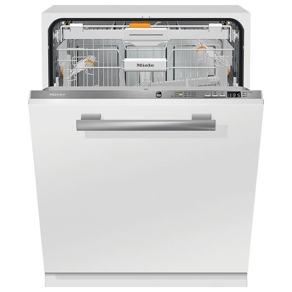 best deals on miele g 6665 scvi xxl dishwasher compare prices on pricespy. Black Bedroom Furniture Sets. Home Design Ideas