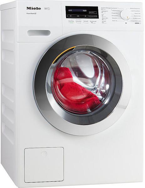 Miele wkf131 pw bianco lavatrice al miglior prezzo for Lavasciuga miele