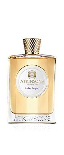 Atkinsons Amber Empire edt 100ml