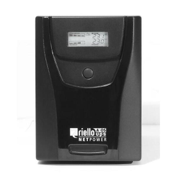 Riello Net Power NPW 800 DE