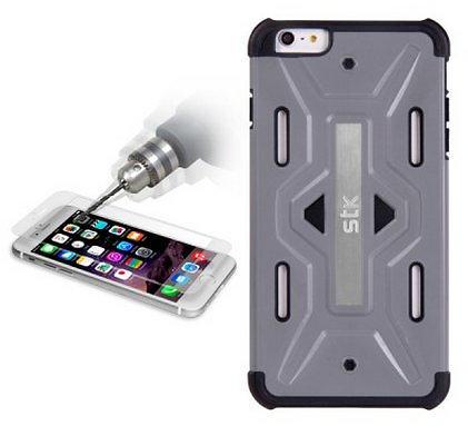 STK Accessories Titan Case for iPhone 6 Plus/6s Plus