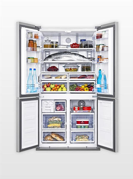 prodotti correlati per beko gne114631x inox frigorifero congelatore. Black Bedroom Furniture Sets. Home Design Ideas