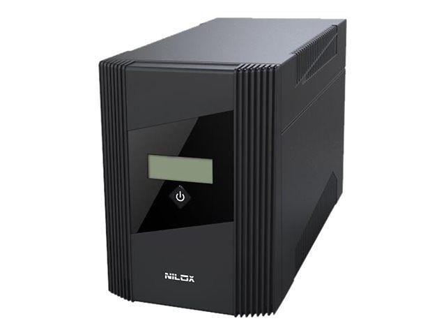 Nilox 17NXGCLI10001