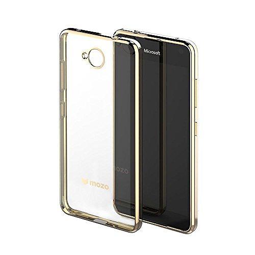 Mozo Accessories Glam Case For Microsoft Lumia 650