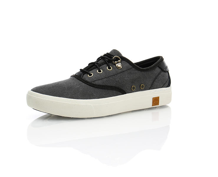 Timberland Amherst Oxford Canvas Low (Donna)