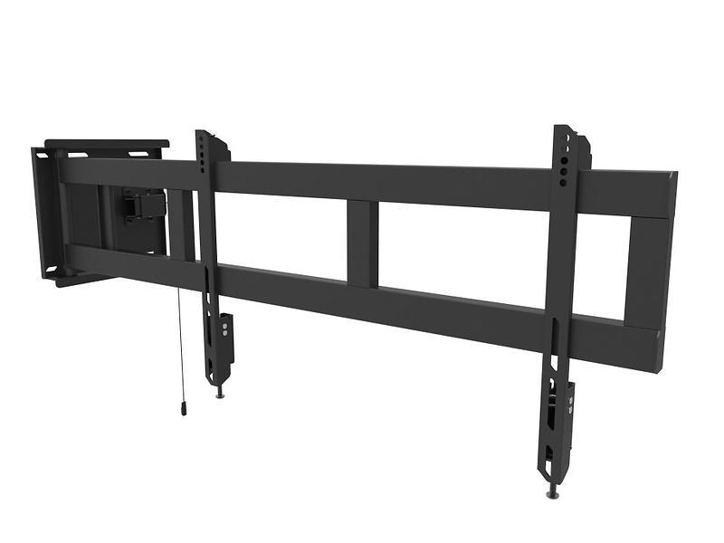 Multibrackets M Universal Swing Arm 180 Degrees Large