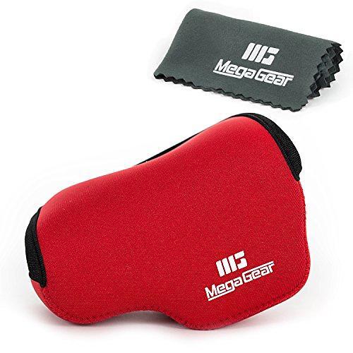 MegaGear Ultra Light Neoprene Case For Sony