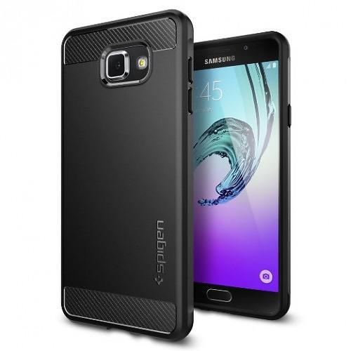 Spigen Rugged Armor for Samsung Galaxy A7 2016