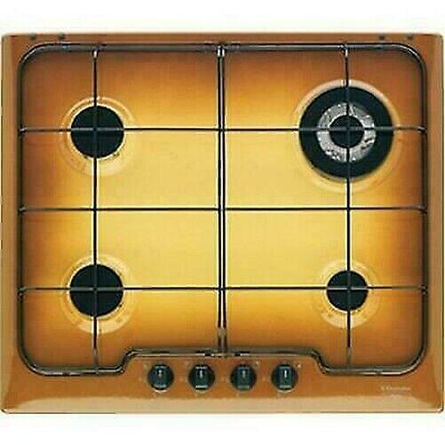Electrolux PT640UV (Inox) Piano cottura al miglior prezzo ...