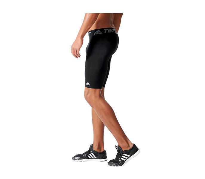 Adidas Techfit Base Compression Shorts (Uomo)