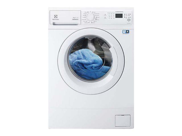 Electrolux-Rex RWS1061EDW (Bianco)