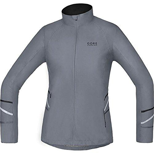 Gore Running Wear Mythos Windstopper Active Shell Light Jacket (Donna)
