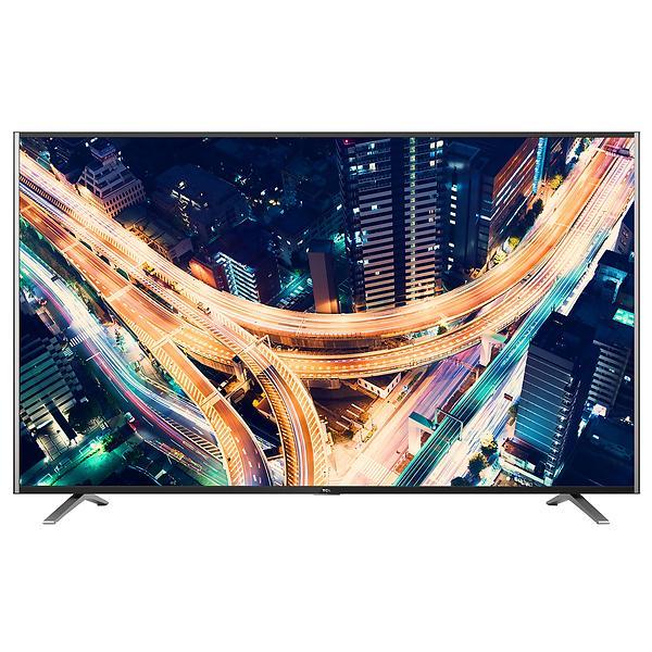 tcl u55s7906 au meilleur prix comparez les offres de tv sur led nicheur. Black Bedroom Furniture Sets. Home Design Ideas