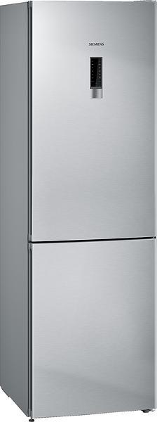 siemens kg36nxi35 inox au meilleur prix comparez les offres de r frig rateur cong lateur sur. Black Bedroom Furniture Sets. Home Design Ideas