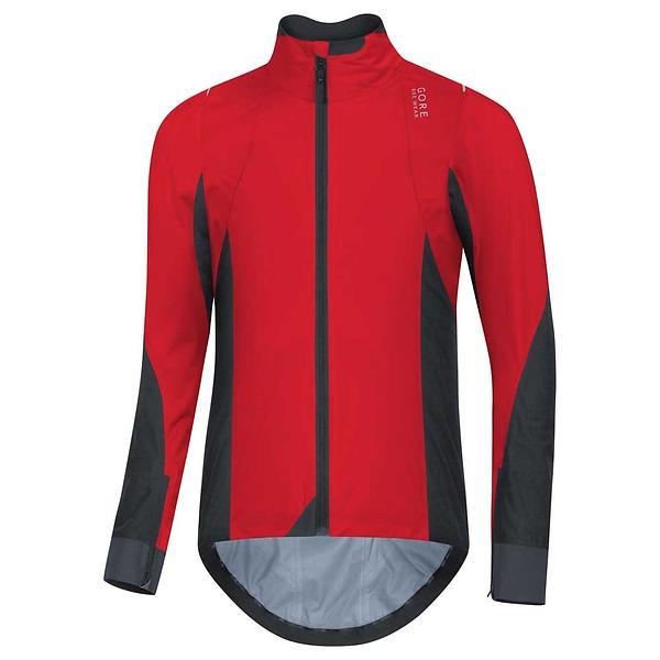 Gore Bike Wear Oxygen GTX Active Shell Jacket (Uomo)