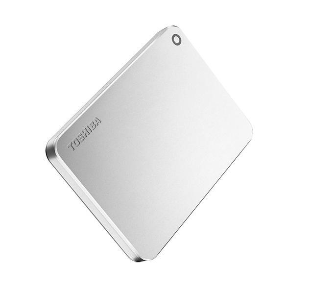 "Toshiba Canvio Premium 2.5"" USB 3.0 3TB"
