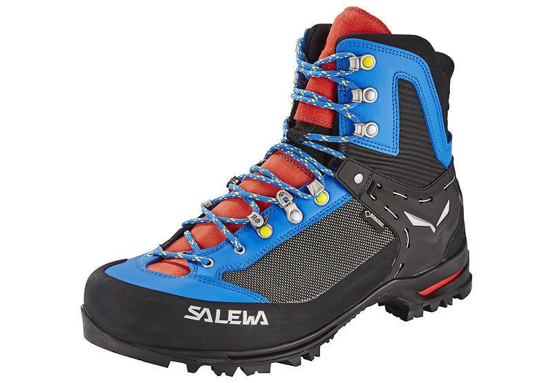 Salewa Raven 2 GTX (Uomo) Scarpe da escursionismo al miglior prezzo -  Confronta subito le offerte su Pagomeno a0c2c7bd4e5