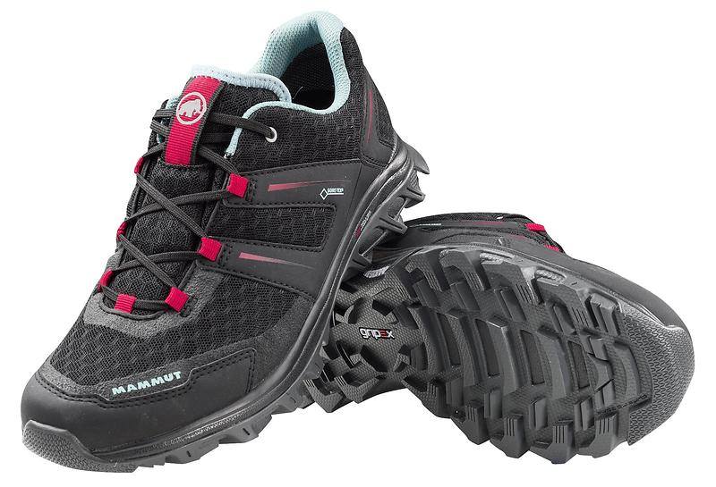 good texture new design uk cheap sale Mammut MTR 71 Trail Low GTX (Women's) Best Price | Compare ...