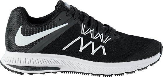 Prisutveckling på Nike Zoom Winflo 3 (Dam) Löparsko - Hitta bästa priset 303727e9cb677