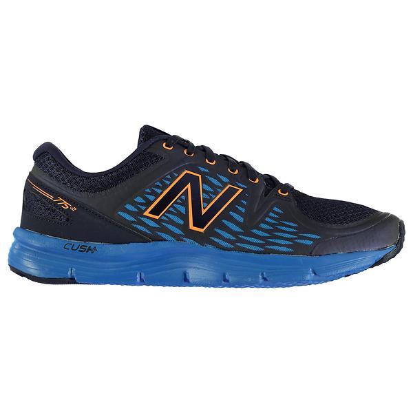Lyst New Balance 775v2 (fireflyblack) Men's Running Shoes
