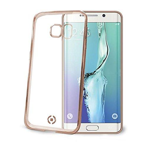Celly Laser Cover for Samsung Galaxy S6 Edge+