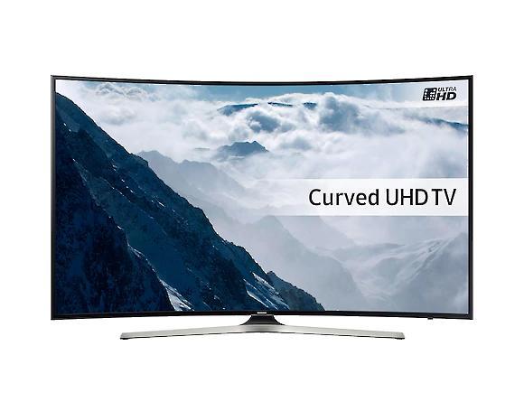 Samsung UE40KU6100