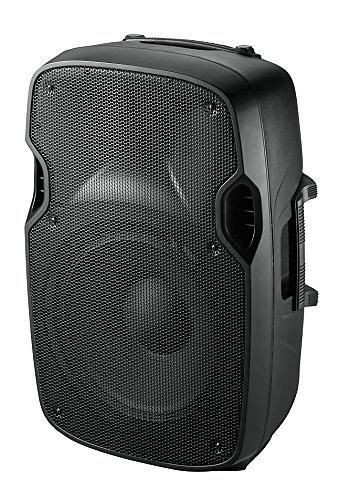 Ibiza Sound XTK8A (unità)