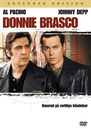 a review of the movie donnie brasco Watch trailers, read customer and critic reviews, and buy donnie brasco directed by mike newell for $1299.