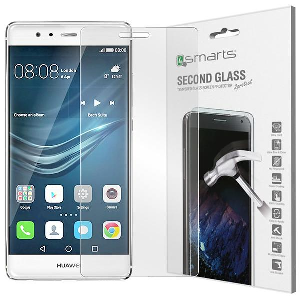 4smarts Second Glass for Huawei P9