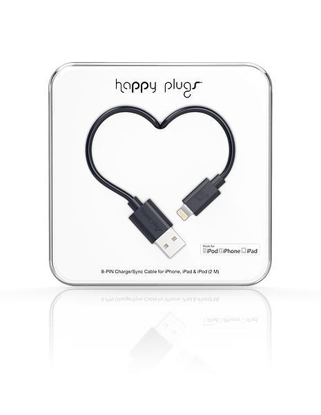 best pris p u00e5 happy plugs usb a