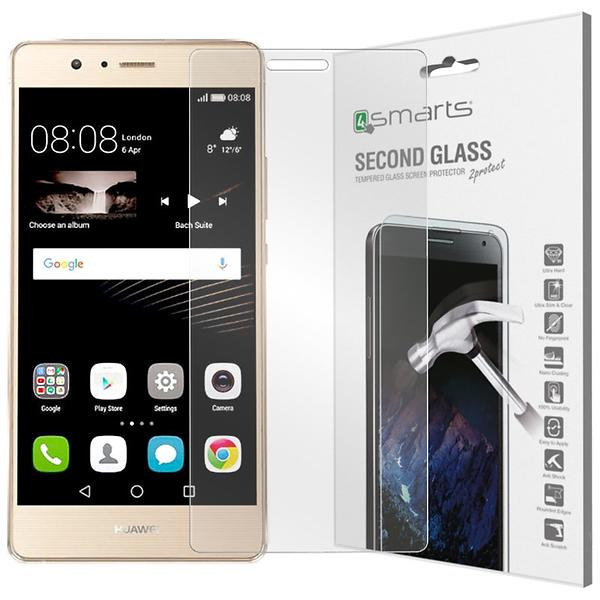 4smarts Second Glass for Huawei P9 Lite