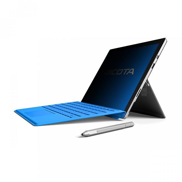 Dicota Secret 4-Way Screen Protector for Microsoft Surface Pro 4