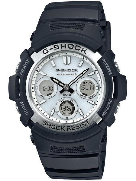 casio g shock awg m100s 7a au meilleur prix comparez les offres de montre sur led nicheur. Black Bedroom Furniture Sets. Home Design Ideas