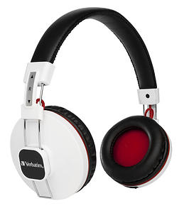 Verbatim Bluetooth Headphones