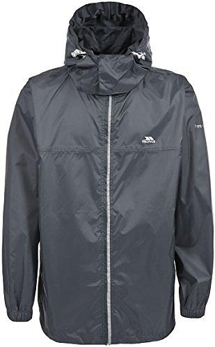 Trespass Packup Jacket (Uomo)
