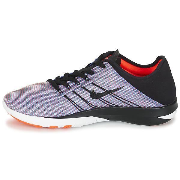 new style dfb6e 98af0 Nike Free TR 6 Print (Femme) au meilleur prix - Comparez les offres de  Chaussures de sport en salle sur leDénicheur