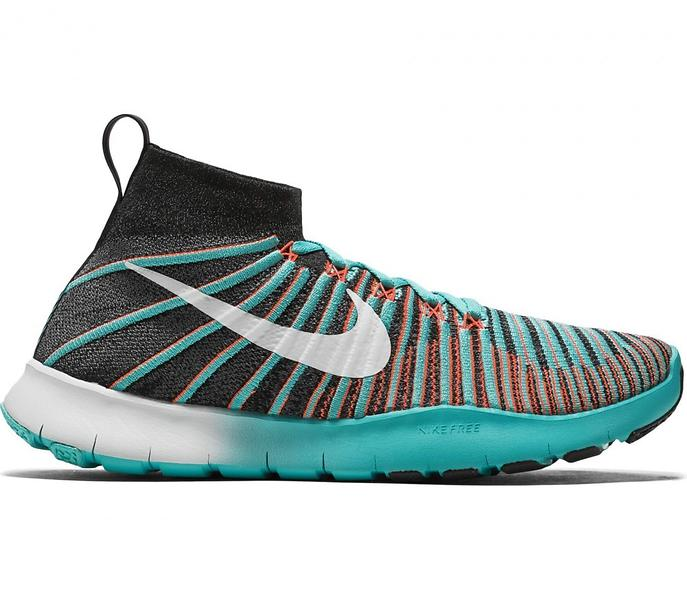 Nike Free Train Force Flyknit (Uomo)